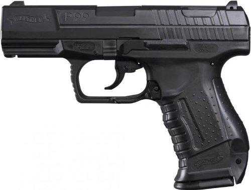 G8DS Softair Walther P99  im Test