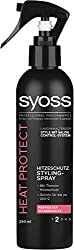 Syoss Hitzeschutz Spray, 6er Pack (6 x 250 ml)