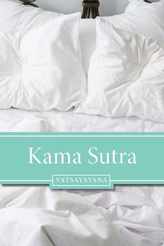 Couverture du livre Kama Sutra