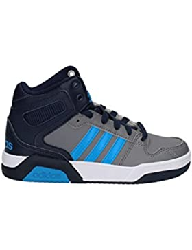 adidas Bb9tis K, Zapatillas de Deporte Unisex niños