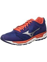 Mizuno Synchro MX, Zapatillas de Running para Hombre