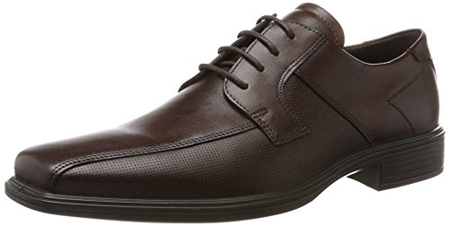 ECCO Herren Minneapolis Derbys Braun (Mink) 46 EU