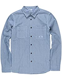 Collage Chambray L/S