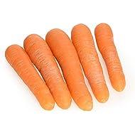 Burgess Harvest Carrots 1kg