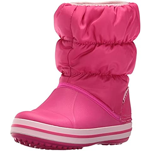 crocsWinter Puff Boot - Stivali a metà polpaccio con imbottitura