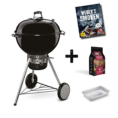 Weber Master-Touch (GBS) Special Edition Pro - Touch Master Gbs Weber 57 Grill