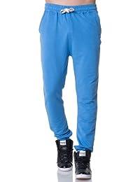 Mzgz - Blaue Jogginghose Mann