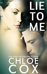 Lie To Me (Redemption Book 1)
