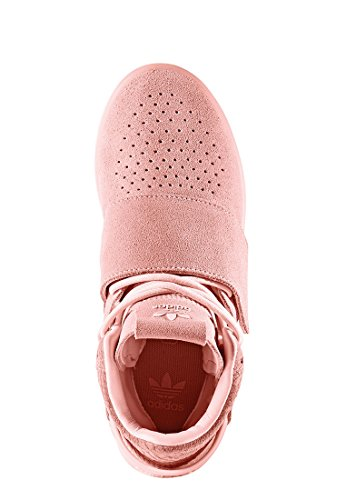 adidas Tubular Invader Strap J W Scarpa Rosa