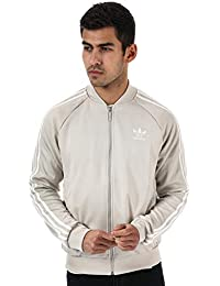 bf3f776578ec Amazon.co.uk  adidas Originals - Jackets   Coats   Jackets  Clothing