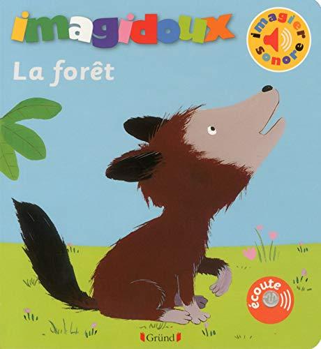 Imagidoux sonore - Dans la forêt