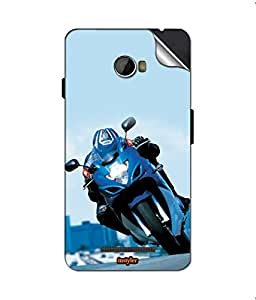 djimpex MOBILE STICKER FOR COOLPAD K1 7620L