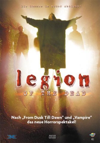 Bild von Legion of the Dead