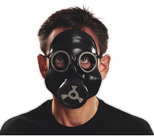 viving Kostüme viving costumes200344Gas Maske (One - Gas Maske Kostüm