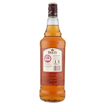 Bell's Blended Scotch Whisky, 1L