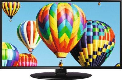 Intex Led-3210 80cm (32 Inches) Hd Ready Led Tv (black)