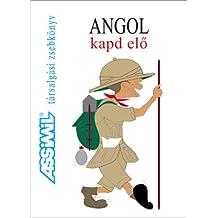 Angol Kapd Elo (Guides Poche)