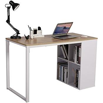 Woltu tsb55whe scrivania per ragazzi studenti tavolo da for Tavolo da studio