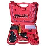Newgrees Handpumpe/Handpumpe, Set mit Tester und Bremsenentlüftungs-Kit für Autopumpe