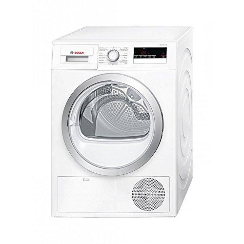 Bosch WTN85200GB 7kg Allergy+ Condenser Tumble dryer