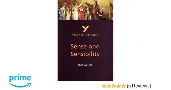 sense and sensibility critical analysis