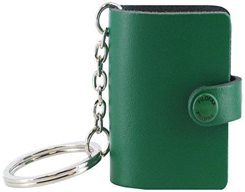 filofax-828089-original-keyring-keychain-includes-post-it-notepad-green