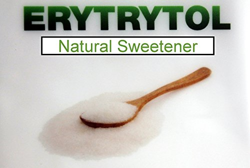 1kg 1000g Erythritol Powder Pure Natural Sugar Alternative / ZERO Calorie Sugar Replacement