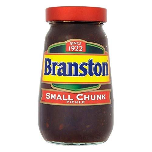Branston Small Chunk Pickle 520G