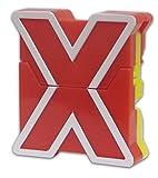 Letrabot - X - X-bot