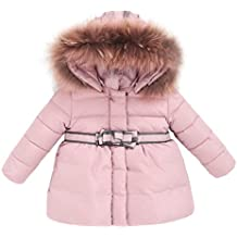 Manteau doudoune fille 5 ans