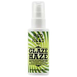 Tigi Bed Head Candy Fixations Glaze Haze Smoothing Serum, 1er Pack (1 x 60 ml)