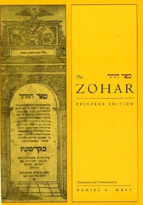 The Zohar. Pritzker Edition. Vol. 1