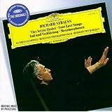 Richard Strauss: Tod und Verklärung, Metamorphosen, Vier letzte Lieder (DG The Originals)