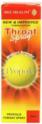 Abeille santé Propolis gorge Spray, 50 ml