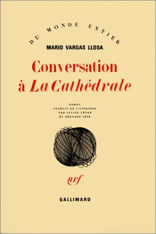 Conversation à