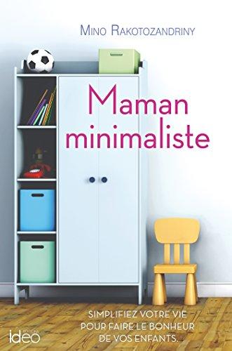 Maman minimaliste par Mino Rakotozandriny