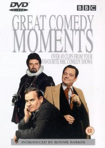 BBC Great Comedy...