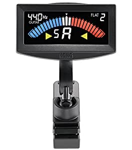 Korg AW-4G PitchCrow - Clip-On Tuner