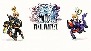 Worlds of Final Fantasy (B00ZR56I18) | Amazon price tracker / tracking, Amazon price history charts, Amazon price watches, Amazon price drop alerts