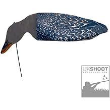 sillosocks pato gallina Head Down (alimentación) señuelo