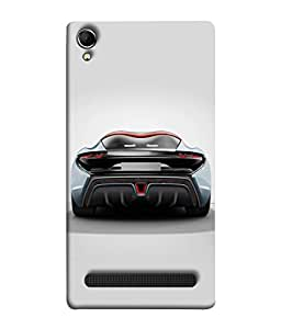 Fuson Designer Back Case Cover for Intex Aqua Power Plus :: Intex Aqua Power + (tries pick you up when fallen if they )