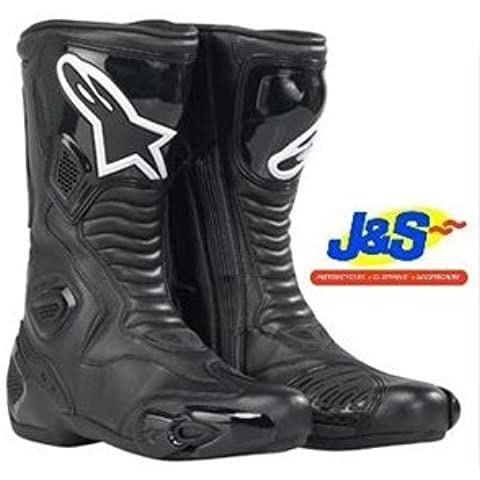 Alpinestars smx-5botas para motociclista de carreras de botas Track día deporte J & S