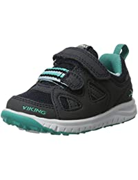 Viking Unisex-Kinder Riptide Ii Outdoor Fitnessschuhe