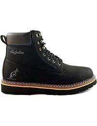 check out 05e89 2eee7 Amazon.it: Australian - Stivali / Scarpe da uomo: Scarpe e borse
