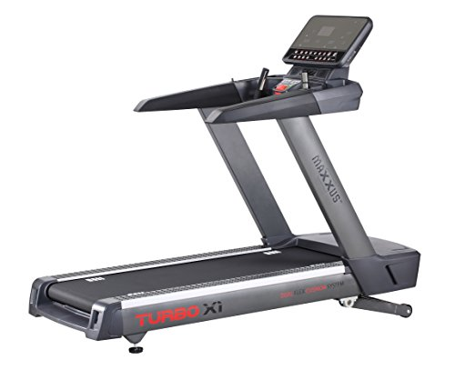 MAXXUS High-End Studio Laufband Turbo X1