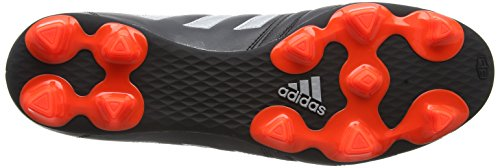 Core Nero Fußballschuhe Silver 16 Fg Unisex Red adidas Erwachsene Black 2 Solar Met Gloro nvq60nYw8
