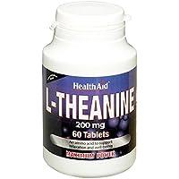 HealthAid 200mg L-Theanine preisvergleich bei billige-tabletten.eu