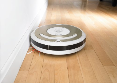 Imagen 7 de iRobot Roomba 531