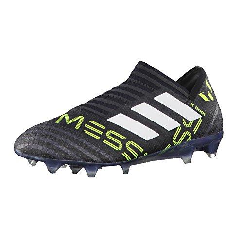 adidas Nemeziz Messi 17+ 360Agility FG Fußballschuh Herren schwarz / neongelb lXA6mpJoi