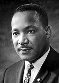 Inspiring Quotes: The Greatest Quotes of Martin Luther King Junior by [Luther King Jr., Martin]